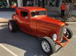 Mike Ashley's Deuce Coupe