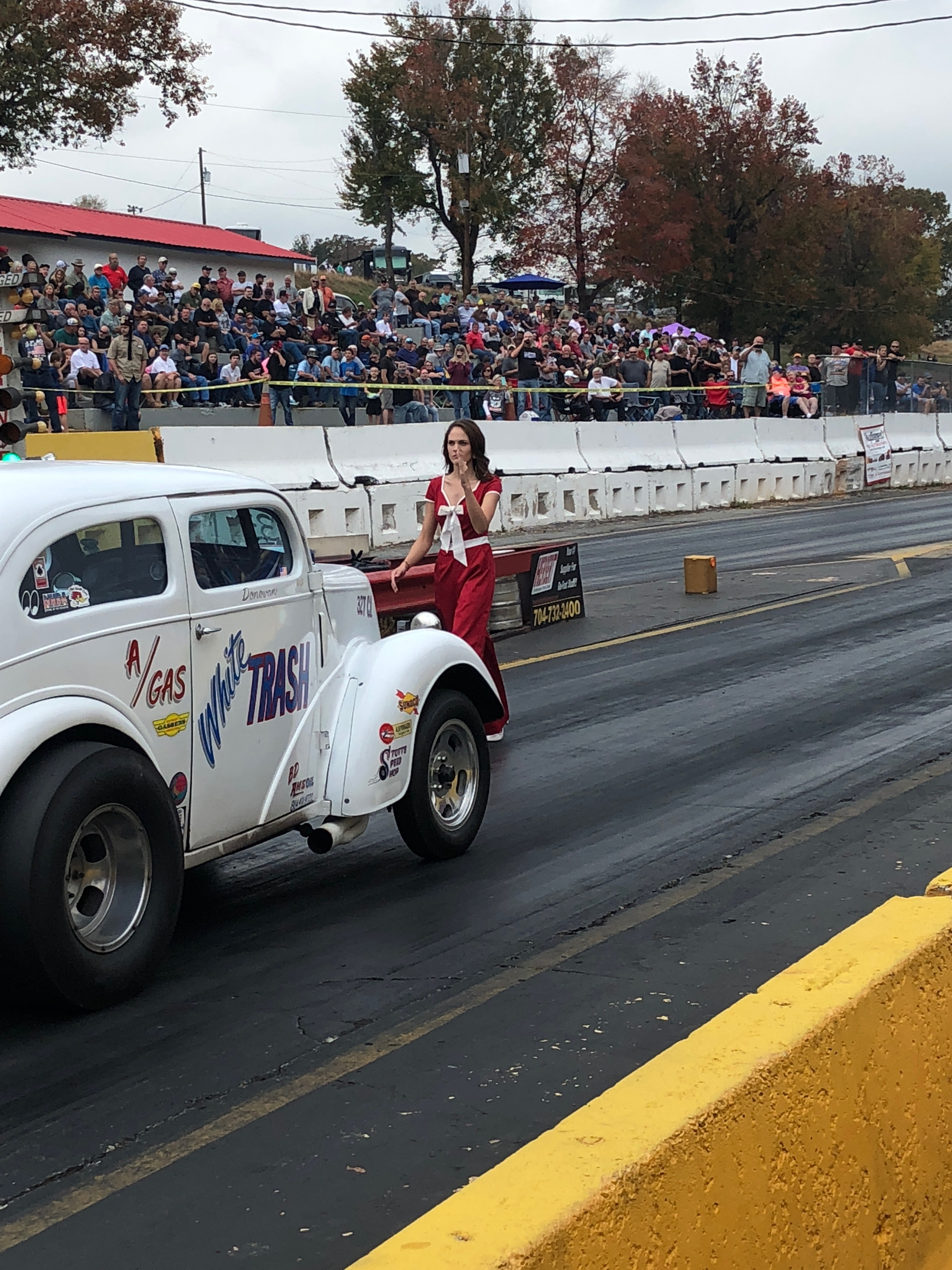 Southeast Gassers Association – Garage Hot Rods